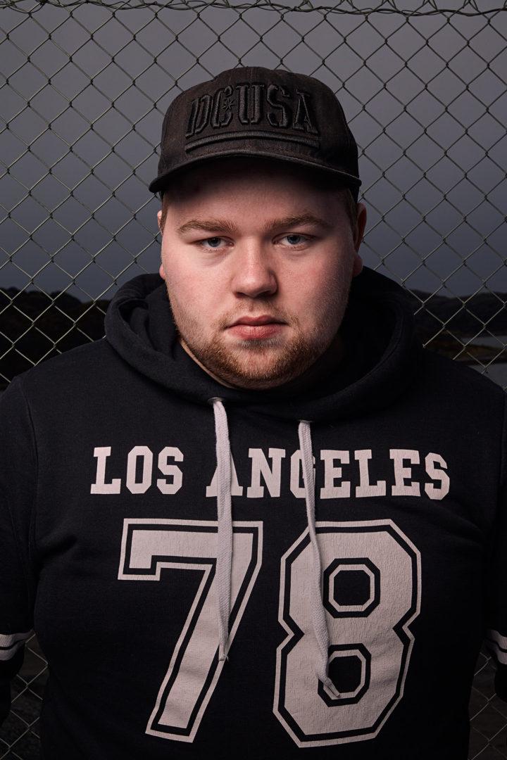 DJ Myrvold