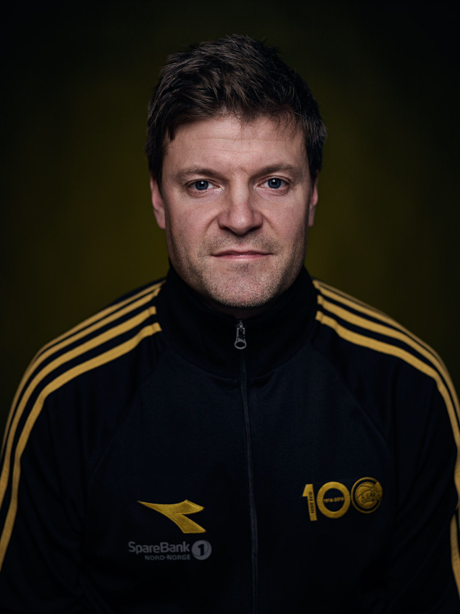 Aasmund Bjørkan, FK Bodø/Glimt