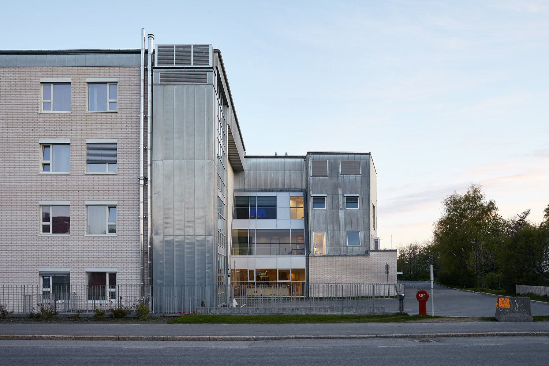 U2 Arkitekter, Sølvsuper