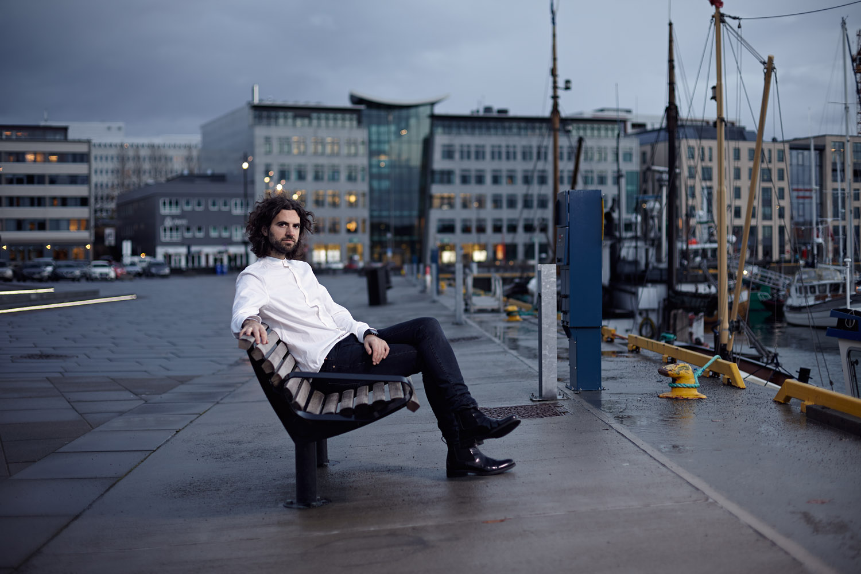 Gjermund Larsen for Nordland Musikkfestuke