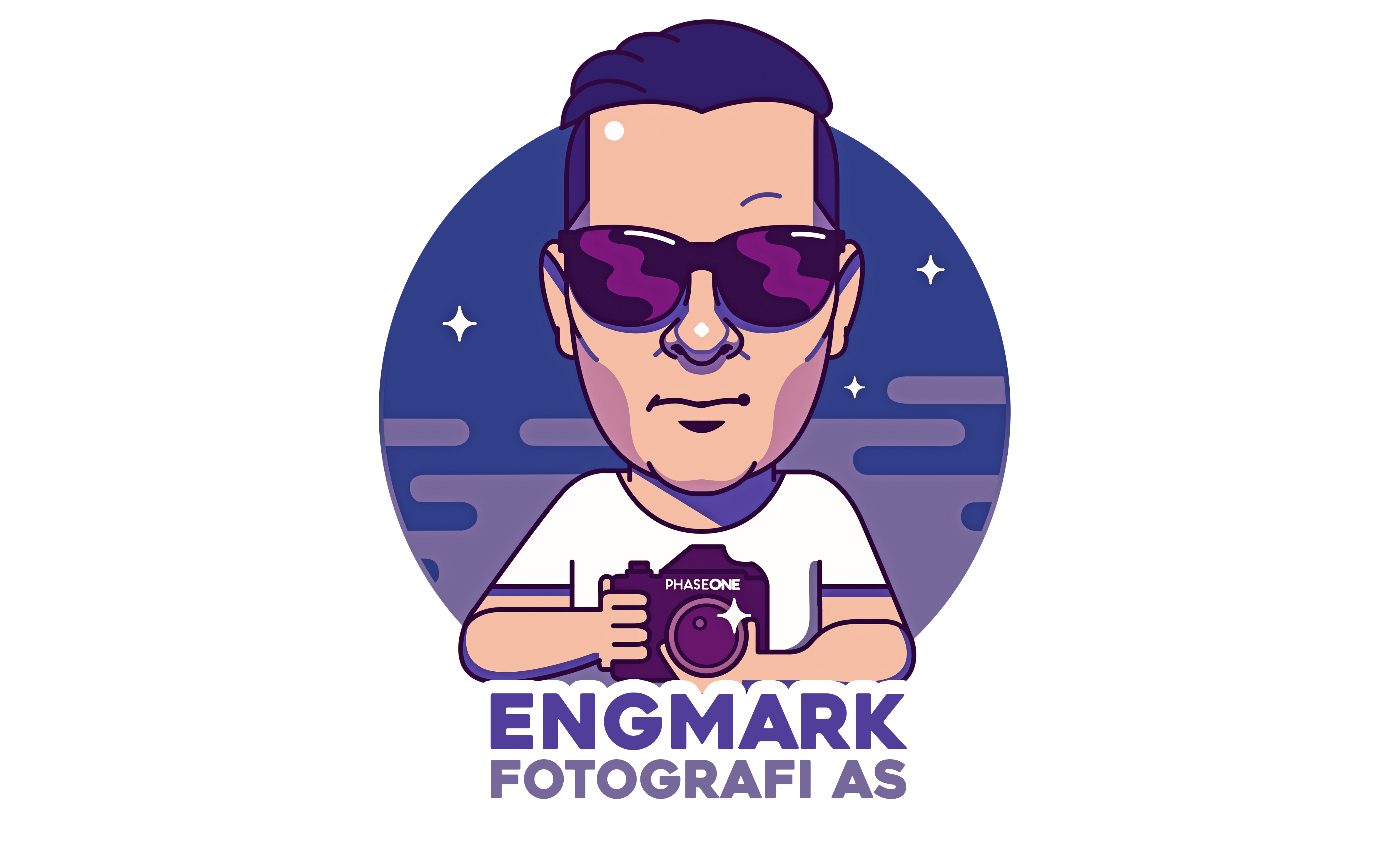 Engmark Fotografi AS