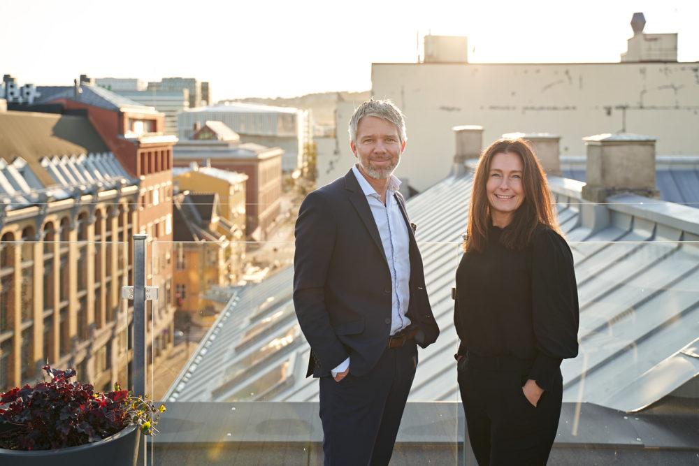 ProData Consult Oslo